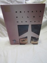Jeppesen Private Pilot Manual (1999 with CD) - $21.79