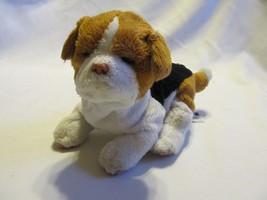 FurReal Friends 2008 Hasbro Pup Dog Interactive Plush  Beagle? - $10.00