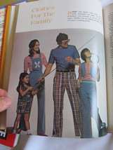 Complete Book of Sewing, Hardcover with Dust Jacket 1972, VTG Clothing 6... - $19.75