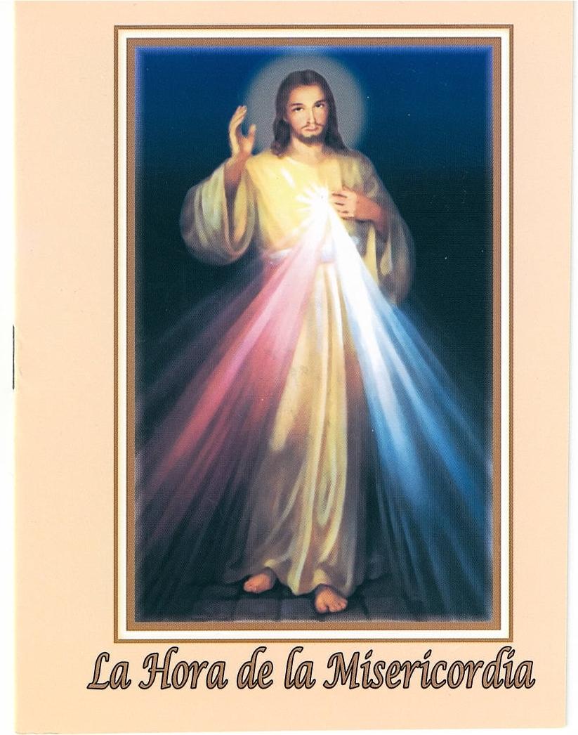 La hora de la misericordia   330 7 001