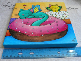 Donut kitties thumb200