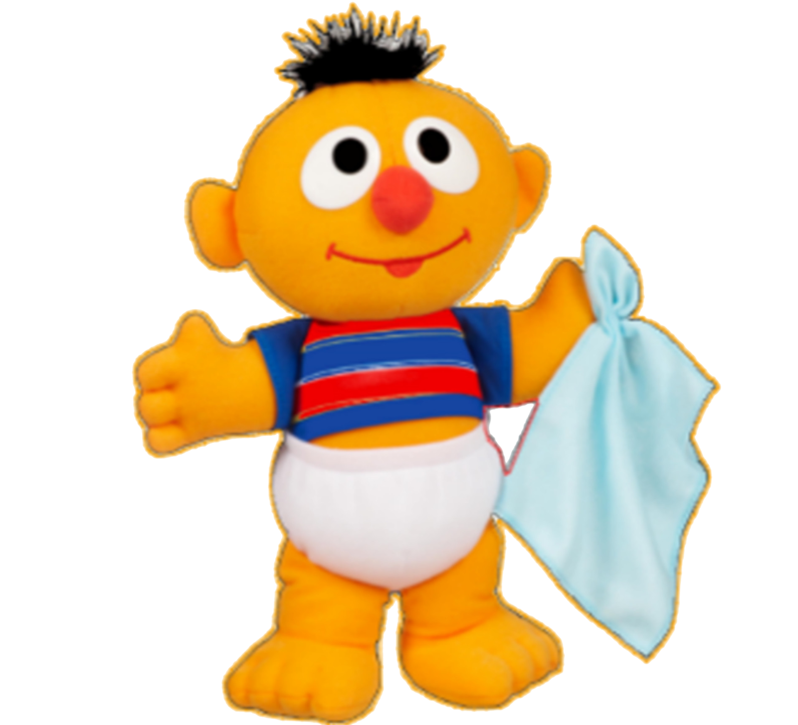 Baby Ernie Sesame Street Personalized or and 11 similar items