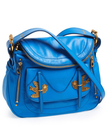 NWT MARC by MARC JACOBS 'Petal to the Metal' Na... - $428.00