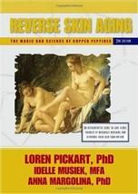 Reverse Skin Aging Using the Skin Renewal Cycle [Paperback] Loren Pickar... - $10.17