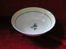 Amen Carter Museum Bluebonnet round serving bowl excellent  - $49.45