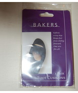 Bakers Foot Cushions 1 Pair NIP - $1.50