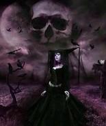 Dark Psychic Vampire Protection Spell Protect Your Vital Energy Depletio... - $50.00
