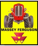 MASSEY FERGUSON MF300 TRACTOR SHOP SERVICE MANUAL MF390 MF393 MF396 MF39... - $14.49