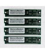 16Mb MAX RAM Memory SIMM mise à niveau pour ENSONIQ EMU E-MU ASR-10 88 a... - $43.01