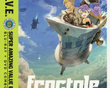 Fractale: The Complete Series - S.A.V.E. (Blu-ray Set) Anime TV