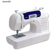 Brother Computerized Sewing Machine Heavy Duty Quilt Built-In Stitches NEW - $220.60