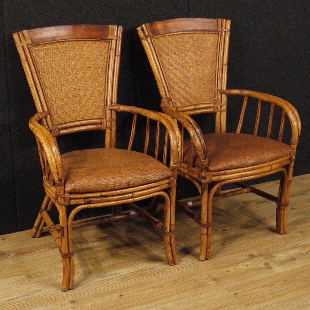 Poltrone in legno rustiche sedie e poltrone taverna - Poltrone cucina ...