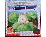 Peekaboo bunny   cover thumb155 crop