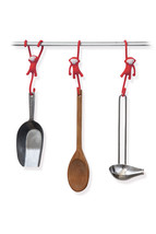 Funky Gifts Home Kitchen Pake x 3 Set monkeys Design hooks kitchenware T... - $19.00