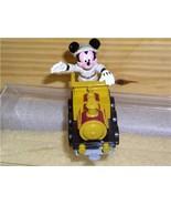 Mickey Train Engineer Die Cast Metal Eastern RW Disney - $99.99