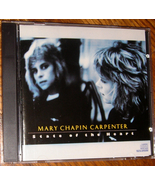 State of the Heart - Mary Chapin Carpenter (CD 1989) - $10.00