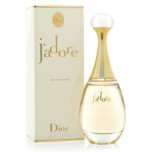 Jadore Perfume By CHRISTIAN DIOR Eau de Parfum 3.4 oz spray. - $125.00