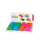 Pop Music Lip Gloss Countertop Display / 24 ct - $34.95