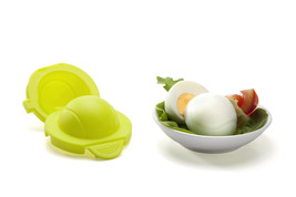 Kids Funky Food Gifts Egg Shapers Design Breakfast Chef Tennis Ball Spor... - $23.80 CAD