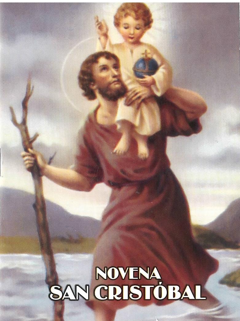 Novena san cristobal   330 22 001