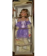 "30"" Elite Porcelain Artist Doll Frauke Christel Florchinger NEW w/Box #4... - $200.00"