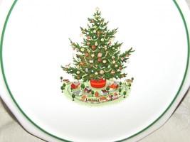 Vintage Pfaltzgraff Christmas Heritage Tree CHE... - $24.75