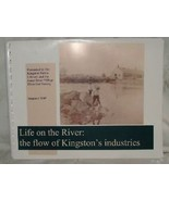 2005 Life on the Jones River Historical Society Kingston MAss SIGNED C A... - $19.80