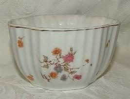 ANTIQUE 1891-1918 Victoria Carlsbad Austria Quatrefoil Finger Bowl Custa... - $20.00