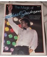 1984 The Magic of MICHAEL JACKSON King of Pop Fact Photos Interviews Dis... - $30.00