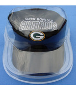 CAP HAT DISPLAY CASE HOLDER SOFT SHELL SUPER CLEAR NFL FOOTBALL BASEBALL... - $8.47