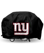 NEW YORK GIANTS ECONOMY BARBEQUE BBQ GRILL COVE... - $23.54