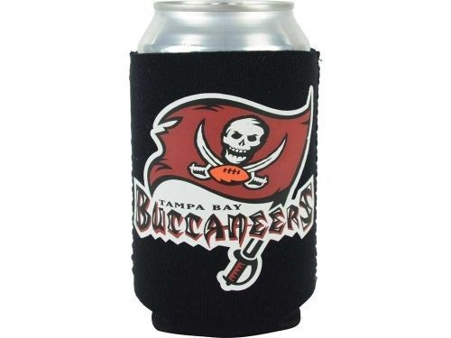 TAMPA BAY BUCCANEERS BEER SODA WATER CAN KADDY KOOZIE HOLDER NFL FOOTBALL