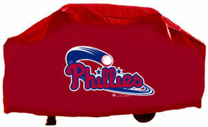 PHILADELPHIA PHILLIES ECONOMY GRILL COVER MLB BASEBALL
