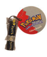 "Pokemon OOP ""Pikachu"" Neckleash * ANIME * BRAND NEW! - $4.88"