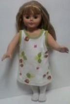 "Alexander Doll Company 18"" Doll 2004 Girl Doll Blonde Hair Blue Eyes - $27.99"