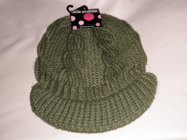 Joe Boxer OSFA Cable Knit Hat #6944329103797 - $9.41