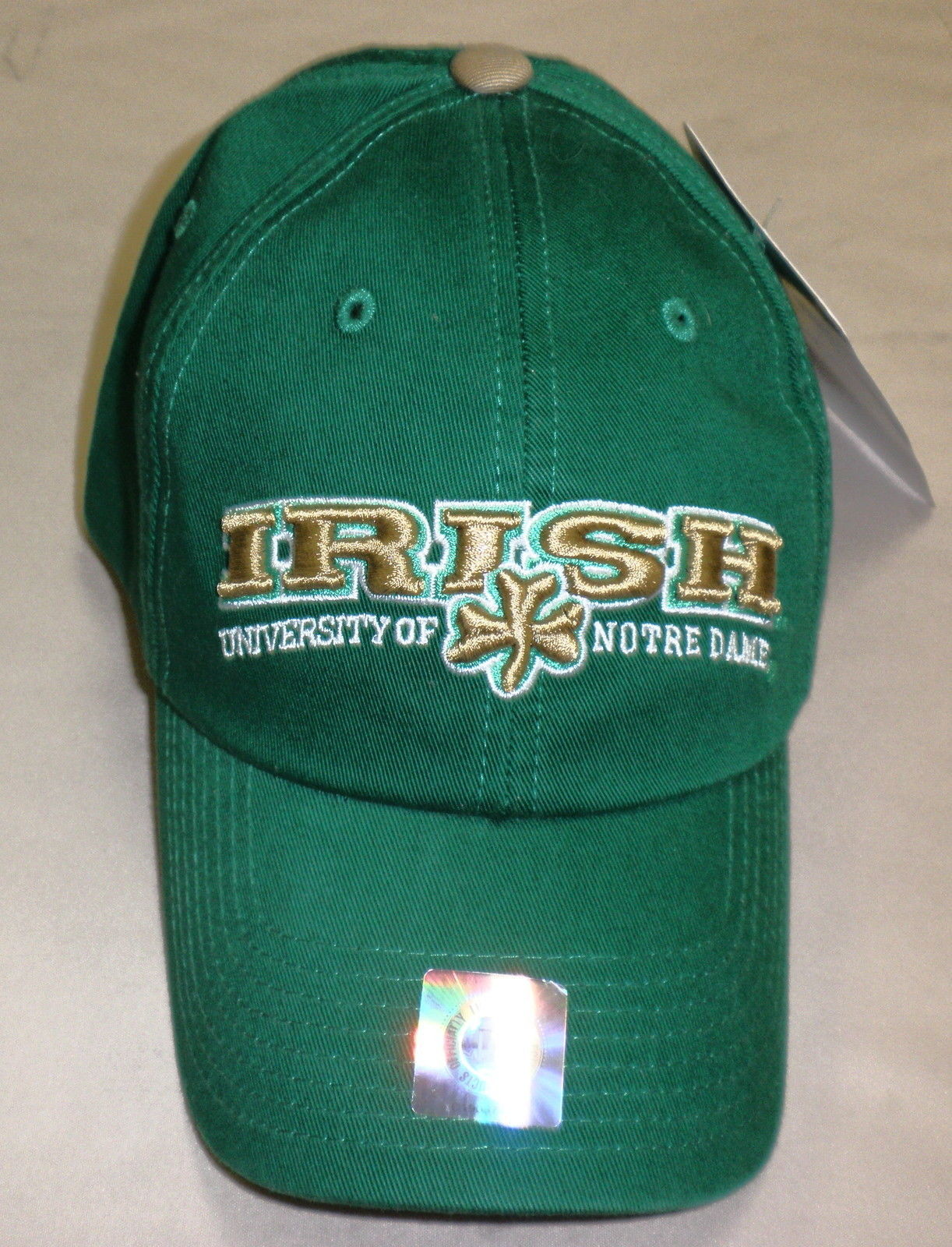 wholesale dealer 8e88c a60f3 Top Of The World University Of Notre Dame and 50 similar items