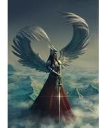 Haunted Ring Divine Angel Immortal Djinn Healing Power Wealth Love Sex Fame Luck - $8,900.00