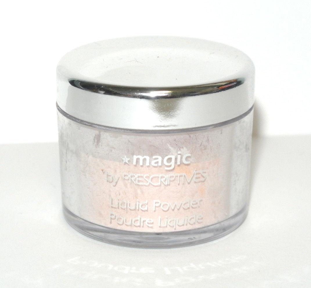 PRESCRIPTIVES MAGIC Liquid Powder Translucent travel size 0.28 oz. 8 g. - $12.82