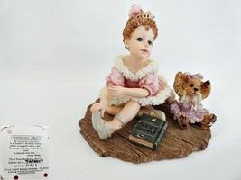 Boyd's Yesterday's Child Melissa with Katie Ballet Figurine - $20.56