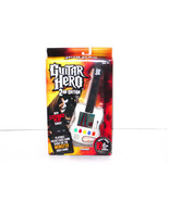 Guitar Hero Pocket Video Game Carabiner 2nd Edition BEST OFFERS WELCOMED! - $7.59