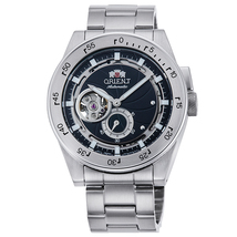 Orient Watch 70th Anniversary Limited Edition RA-AR0201B10B, New with Tags - $452.00