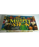 Vintage 1979 Foreign Australia Toltoys The Muppet Show Board game Jim He... - $38.69