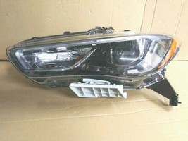 OEM nice Infiniti QX60 LED HID Head Light Lamp Headlight 2019 2020 LH NICE - $693.00
