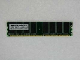 1GB DDR PC3200 Non-ECC DIMM Memory eMachines W3052 W3105 W3107 W3115 W3118