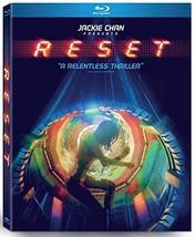 Reset [Blu-ray] (2017)