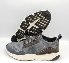 $220 Cole Haan Zerogrand All Day Trainer Knit Sneaker Gray C29386 [Size 10] - $79.19