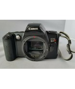 Canon EOS Rebel XS SLR Film Camera With Strap Photo Body Only Lens Not I... - $37.04
