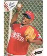 1994 Action Packed Minors #6 Wayne Gomes NM-MT - $0.99