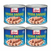 Libby's Vienna Sausage 4.6 oz /6 Pack… - $21.77